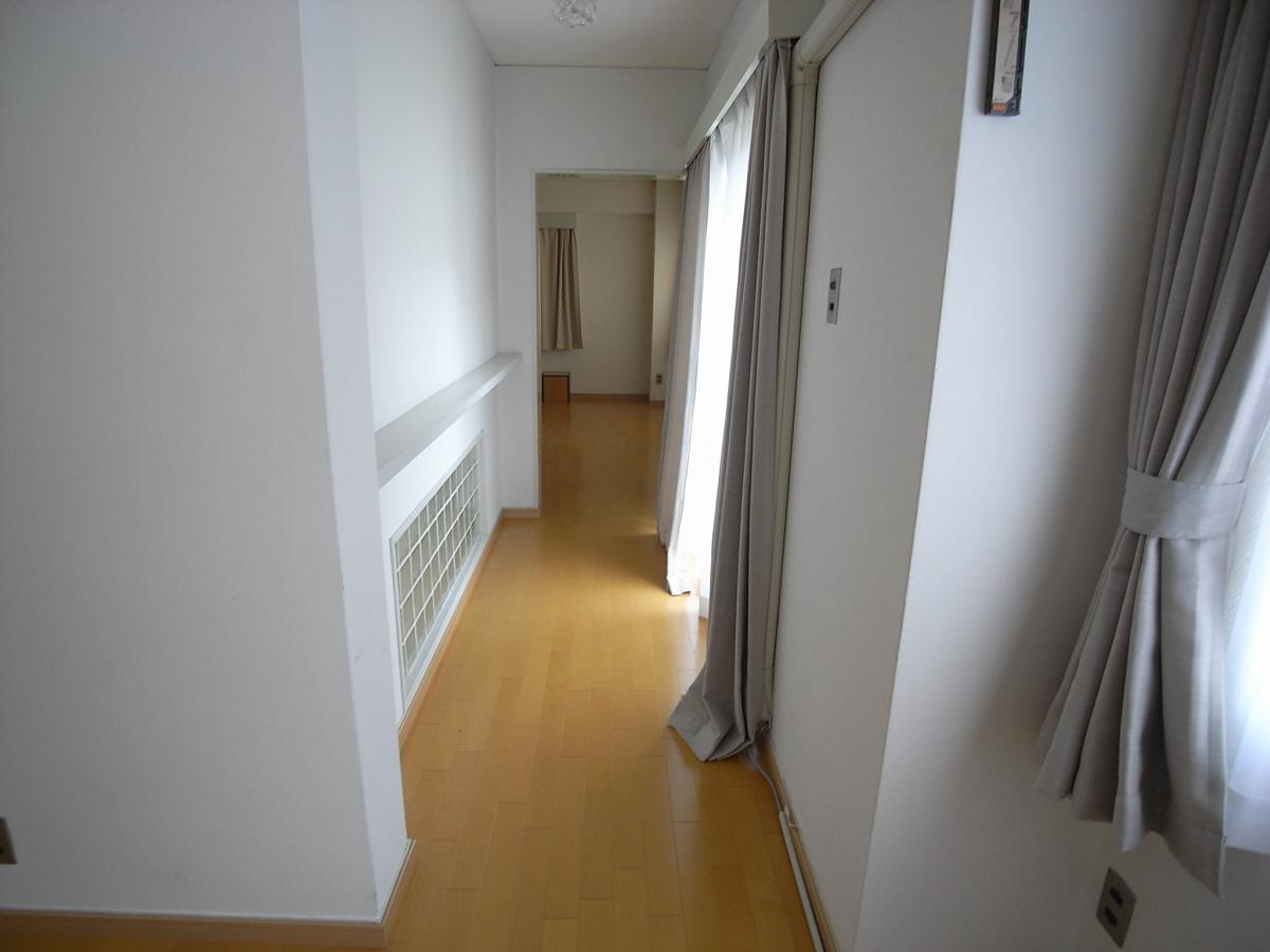 物件番号: 1025858993 第2スカイマンション  神戸市中央区北野町4丁目 1LDK マンション 画像12
