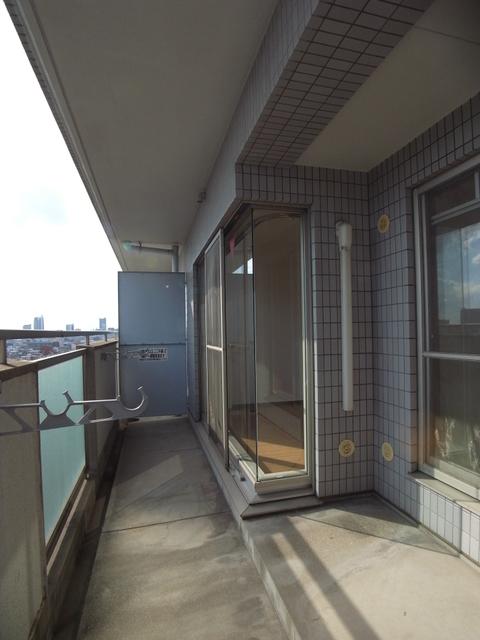 物件番号: 1025882204 兵庫駅前アーバンライフ  神戸市兵庫区駅前通4丁目 3K マンション 画像4