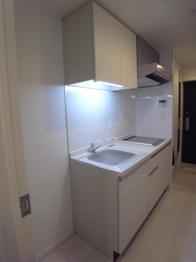 物件番号: 1025859875 J-cube KOBE  神戸市中央区楠町6丁目 1K マンション 画像4
