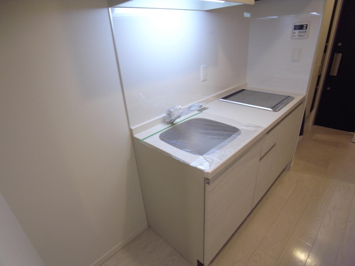 物件番号: 1025859875 J-cube KOBE  神戸市中央区楠町6丁目 1K マンション 画像5