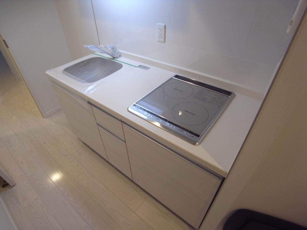 物件番号: 1025859875 J-cube KOBE  神戸市中央区楠町6丁目 1K マンション 画像6