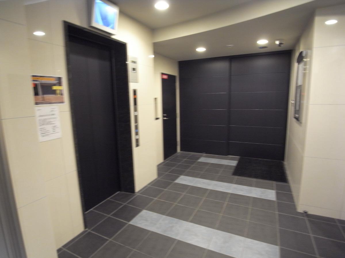 物件番号: 1025859875 J-cube KOBE  神戸市中央区楠町6丁目 1K マンション 画像13