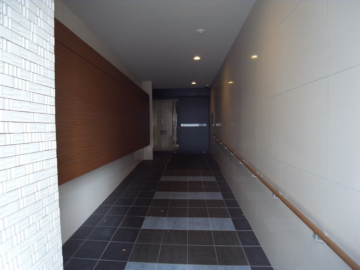 物件番号: 1025859875 J-cube KOBE  神戸市中央区楠町6丁目 1K マンション 画像17