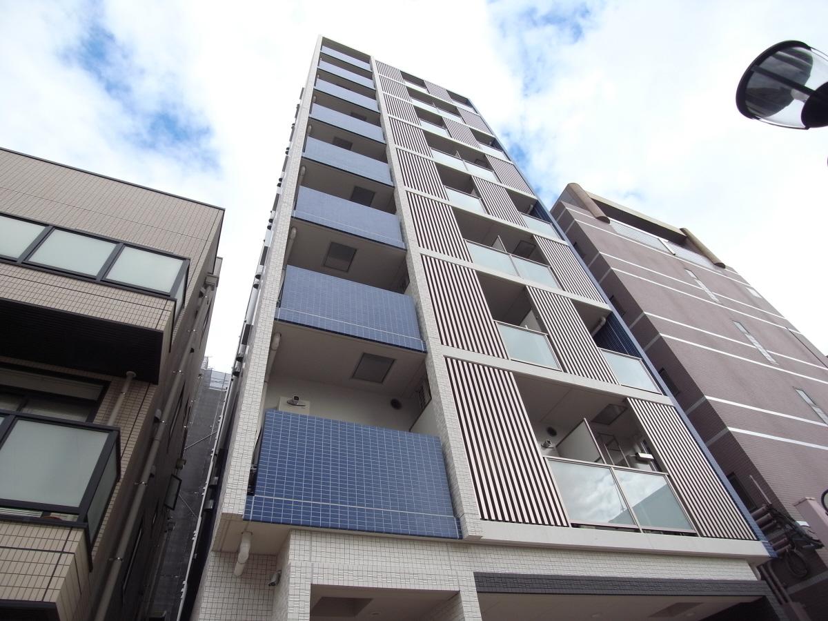 物件番号: 1025859875 J-cube KOBE  神戸市中央区楠町6丁目 1K マンション 画像18