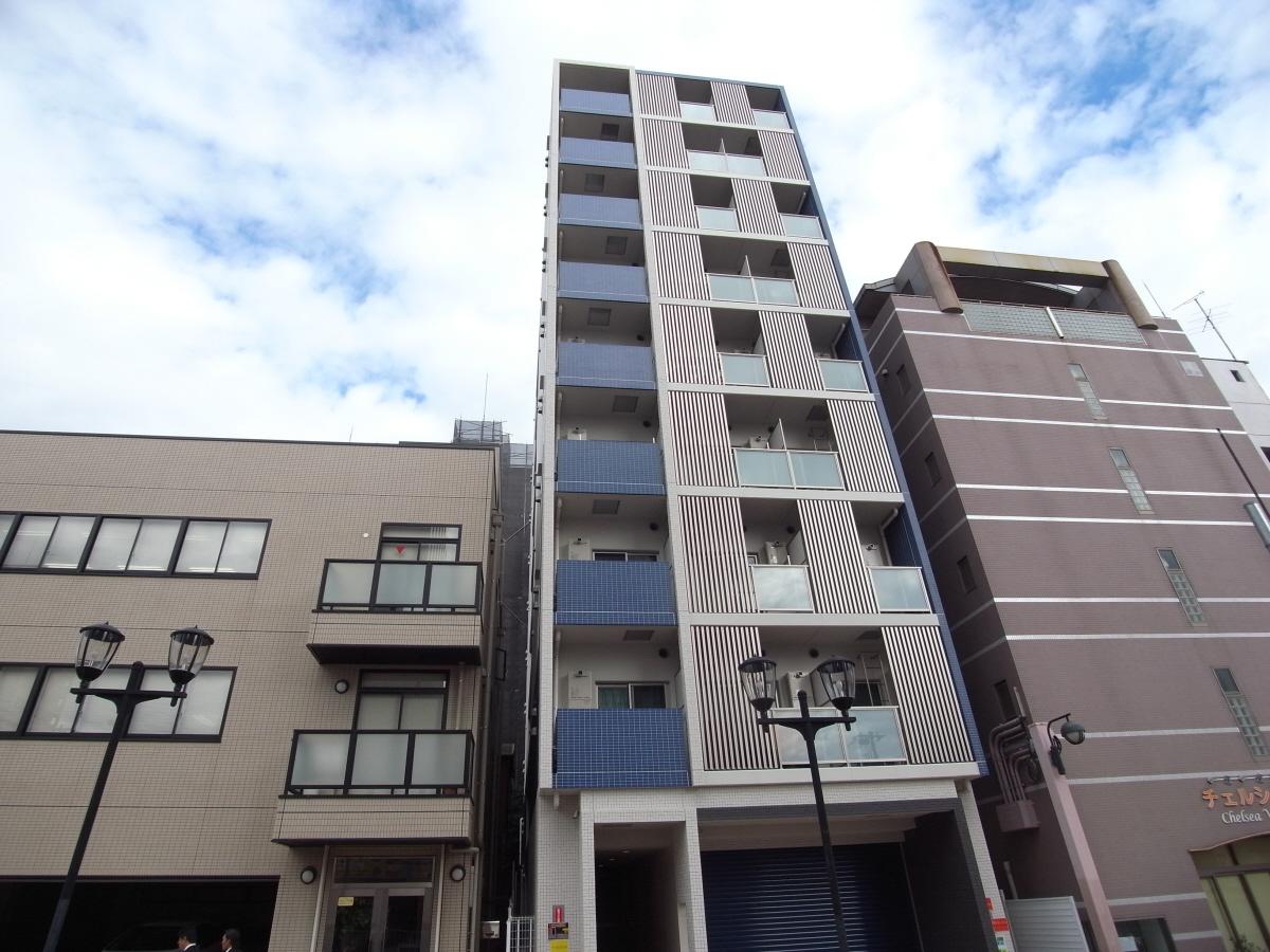 物件番号: 1025859875 J-cube KOBE  神戸市中央区楠町6丁目 1K マンション 画像19