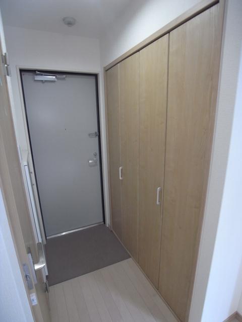 物件番号: 1025859912 アジェント北野  神戸市中央区北野町4丁目 1LDK マンション 画像13