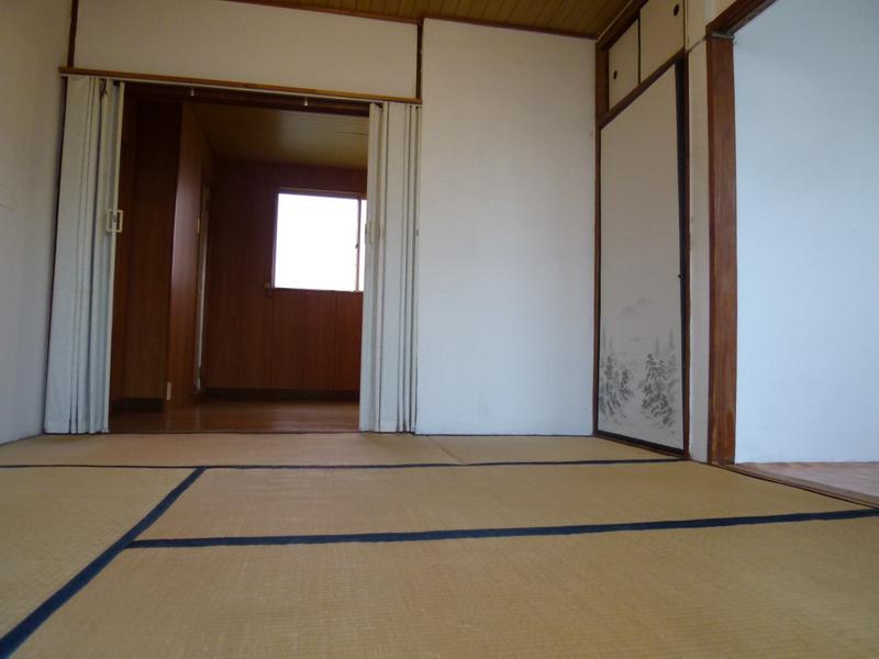 物件番号: 1025860590 岡本マンション  神戸市中央区宮本通1丁目 1DK マンション 画像3