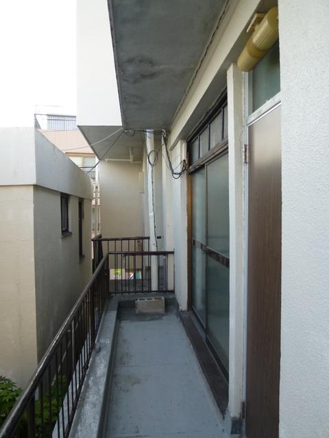 物件番号: 1025860590 岡本マンション  神戸市中央区宮本通1丁目 1DK マンション 画像9