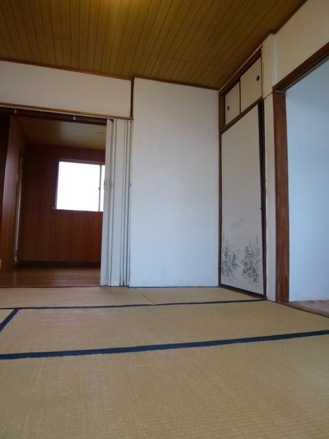 物件番号: 1025860590 岡本マンション  神戸市中央区宮本通1丁目 1DK マンション 画像12