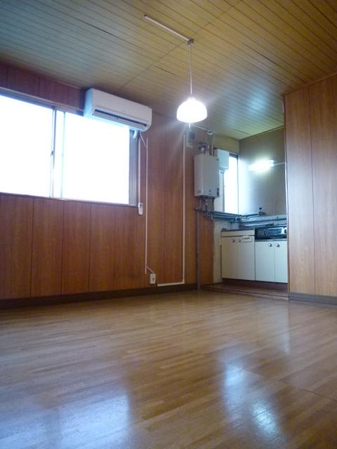 物件番号: 1025860590 岡本マンション  神戸市中央区宮本通1丁目 1DK マンション 画像13