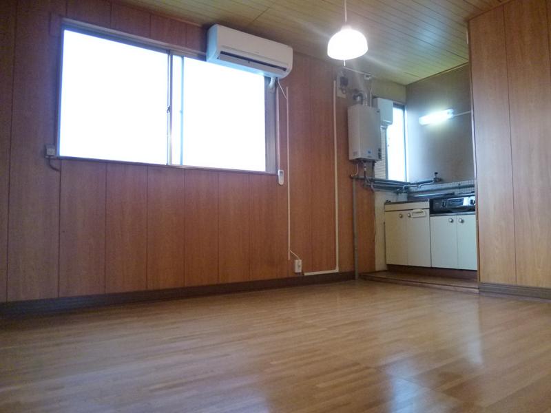 物件番号: 1025860590 岡本マンション  神戸市中央区宮本通1丁目 1DK マンション 画像17