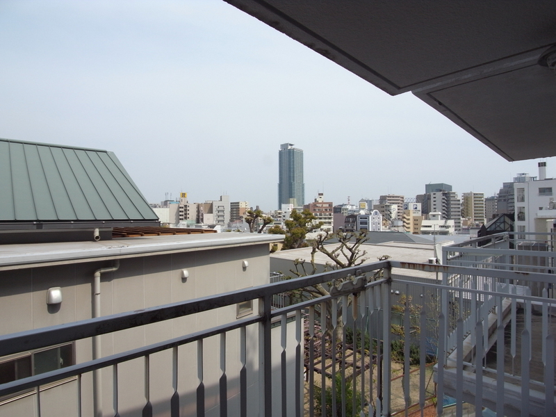 物件番号: 1025860810 水木北野シルクハイツⅠ  神戸市中央区山本通1丁目 1R マンション 画像11