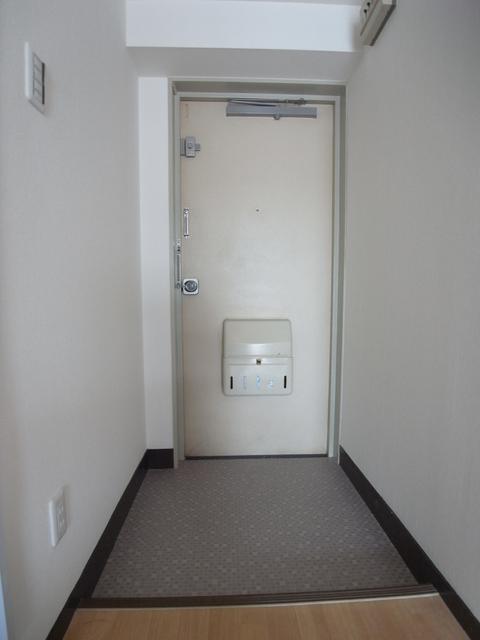 物件番号: 1025860810 水木北野シルクハイツⅠ  神戸市中央区山本通1丁目 1R マンション 画像7