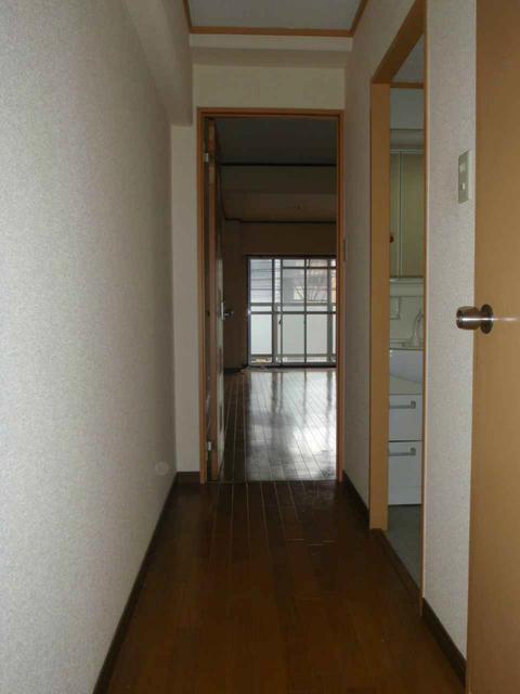 物件番号: 1025860850 古湊ダイヤハイツ  神戸市兵庫区新開地5丁目 1LDK マンション 画像6