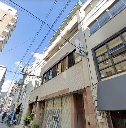 物件番号: 1025860917 NEP三宮(旧:ノモズヴィレッジ三宮)  神戸市中央区琴ノ緒町5丁目 1K マンション 外観画像