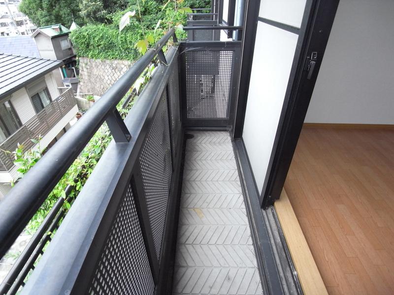 物件番号: 1025866590 中山手ガーデンパレスD棟  神戸市中央区中山手通7丁目 1LDK アパート 画像9