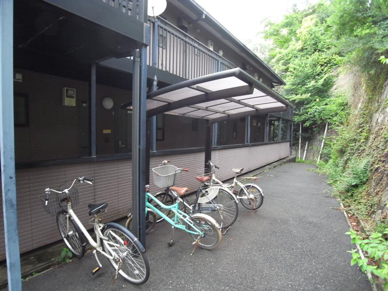 物件番号: 1025866590 中山手ガーデンパレスD棟  神戸市中央区中山手通7丁目 1LDK アパート 画像11