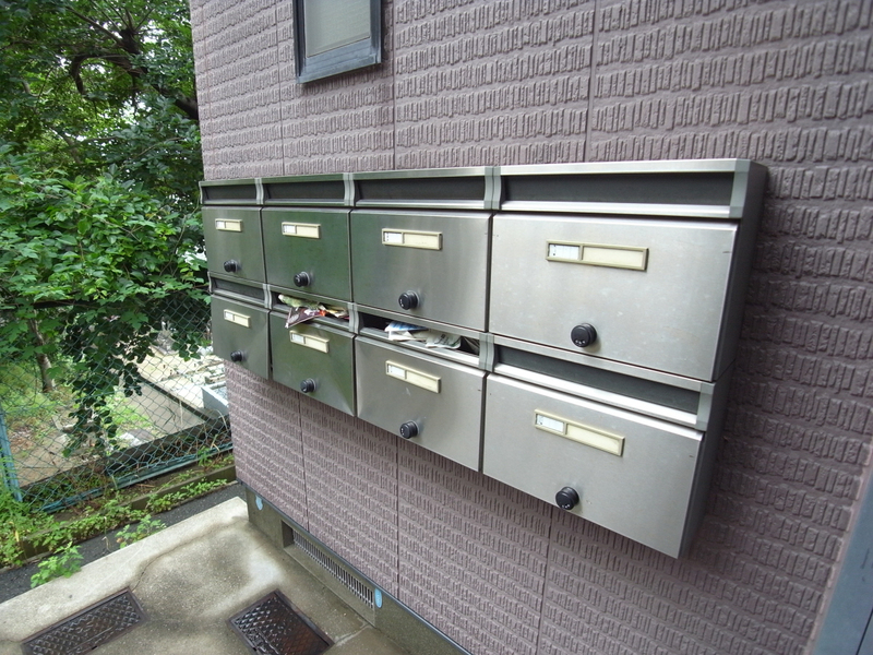 物件番号: 1025866590 中山手ガーデンパレスD棟  神戸市中央区中山手通7丁目 1LDK アパート 画像12