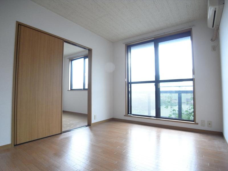 物件番号: 1025866590 中山手ガーデンパレスD棟  神戸市中央区中山手通7丁目 1LDK アパート 画像13