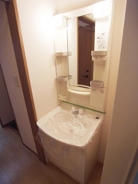 物件番号: 1025860928 中山手ガーデンパレスD棟  神戸市中央区中山手通7丁目 1LDK アパート 画像6