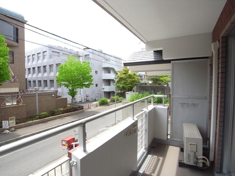 物件番号: 1025861082 ジュリアス中山手  神戸市中央区中山手通7丁目 1LDK マンション 画像10
