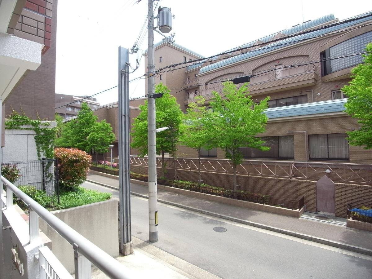 物件番号: 1025861082 ジュリアス中山手  神戸市中央区中山手通7丁目 1LDK マンション 画像14