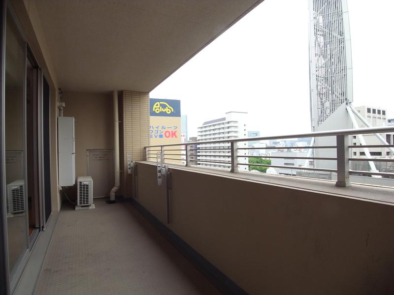 物件番号: 1025861240 ワコーレ ザ・トアロードレジデンス  神戸市中央区中山手通2丁目 2SLDK マンション 画像9
