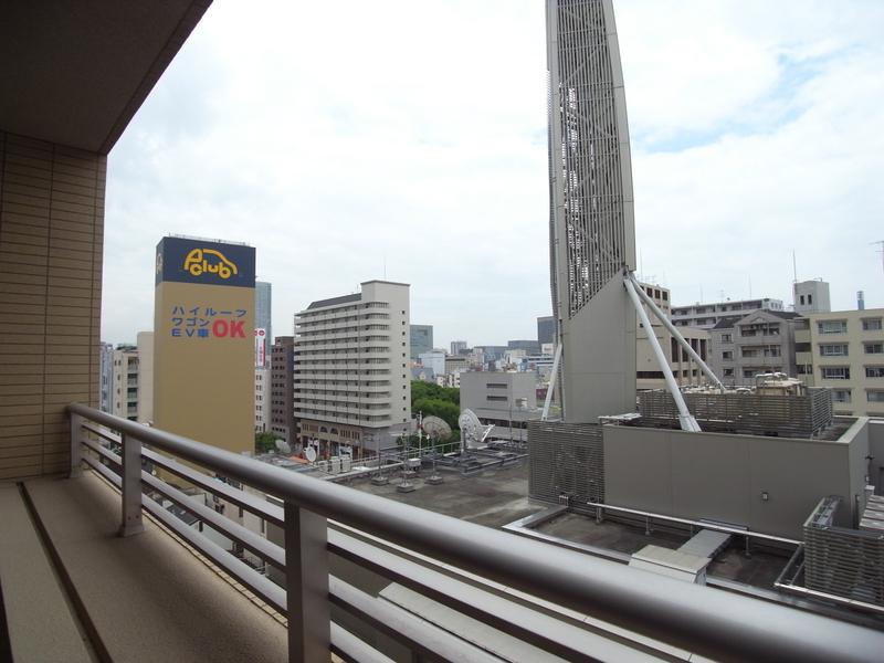 物件番号: 1025861240 ワコーレ ザ・トアロードレジデンス  神戸市中央区中山手通2丁目 2SLDK マンション 画像10
