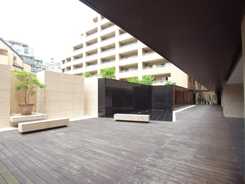 物件番号: 1025861240 ワコーレ ザ・トアロードレジデンス  神戸市中央区中山手通2丁目 2SLDK マンション 画像14