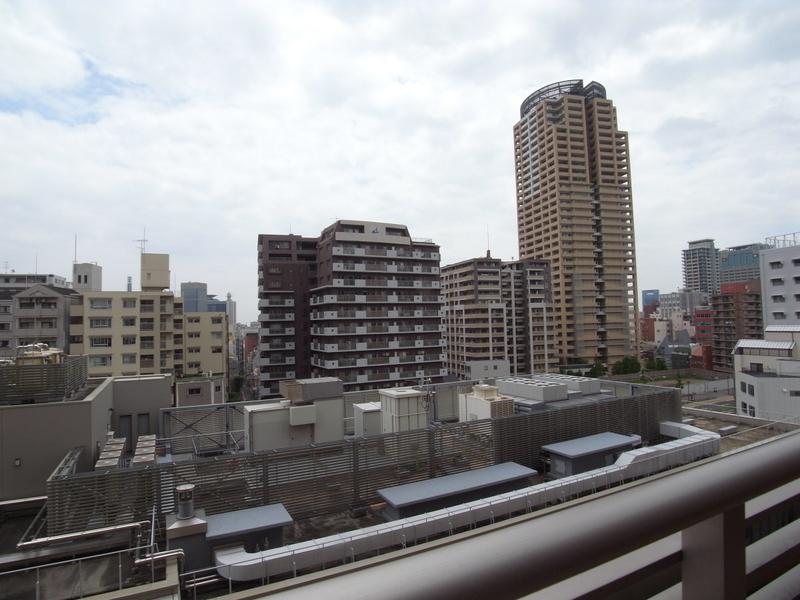 物件番号: 1025861240 ワコーレ ザ・トアロードレジデンス  神戸市中央区中山手通2丁目 2SLDK マンション 画像15
