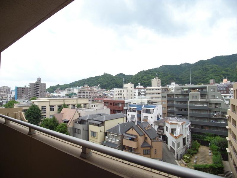 物件番号: 1025861240 ワコーレ ザ・トアロードレジデンス  神戸市中央区中山手通2丁目 2SLDK マンション 画像16