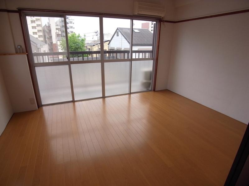 物件番号: 1025875505 洪マンション  神戸市中央区神若通1丁目 2K マンション 画像4