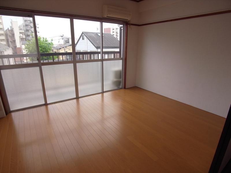 物件番号: 1025875505 洪マンション  神戸市中央区神若通1丁目 2K マンション 画像9