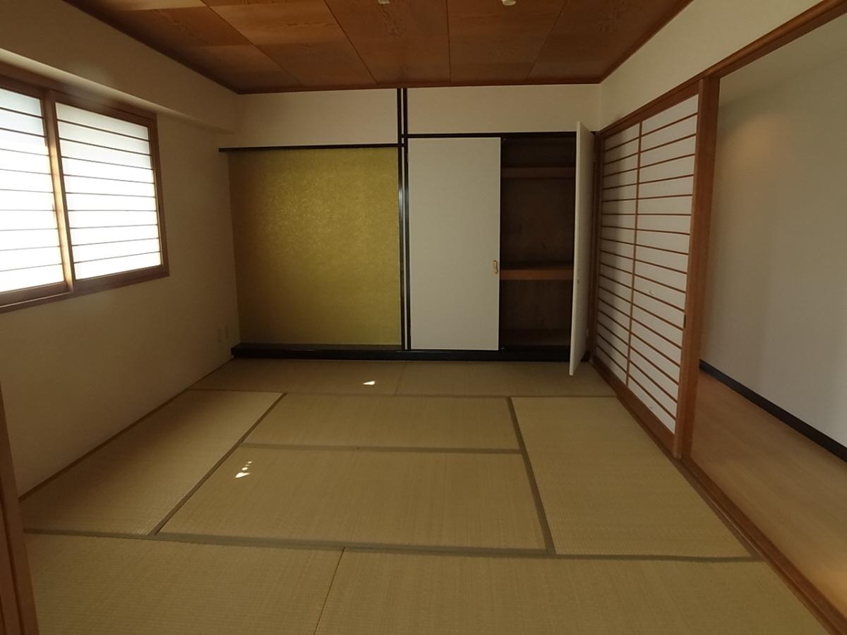 物件番号: 1025861498 サンコート阪急六甲  神戸市灘区山田町1丁目 3LDK マンション 画像14
