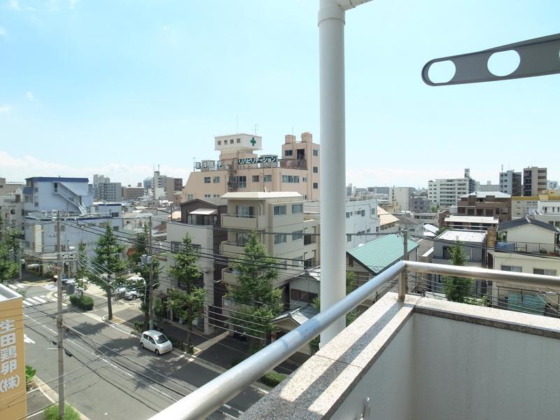 物件番号: 1025861878 サンビルダー55ビル  神戸市中央区旗塚通6丁目 2LDK マンション 画像33