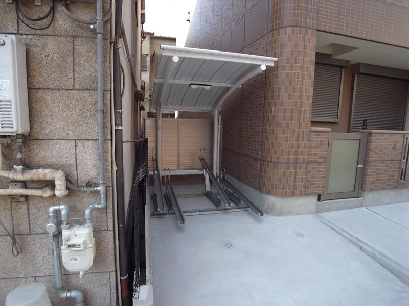 物件番号: 1025862154 アヴァンティ三宮  神戸市中央区二宮町2丁目 1LDK マンション 画像12