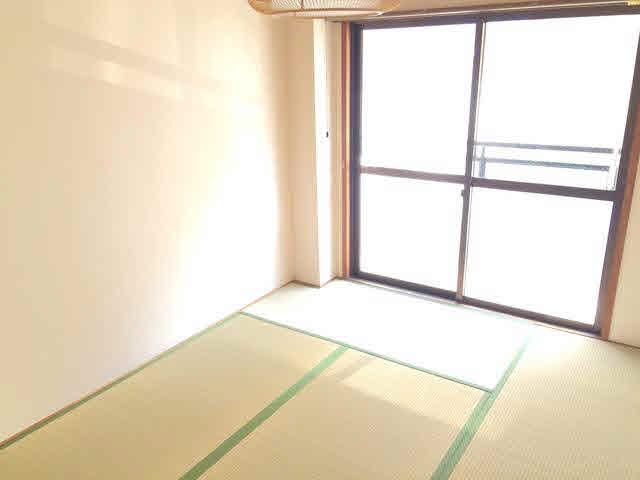 物件番号: 1025862472 ハイツ岡村  神戸市中央区八雲通3丁目 2LDK マンション 画像4