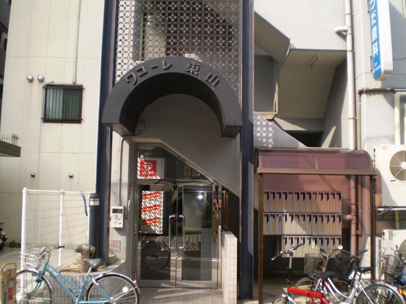 物件番号: 1025862637 ワコーレ東山  神戸市兵庫区東山町4丁目 1R マンション 画像1