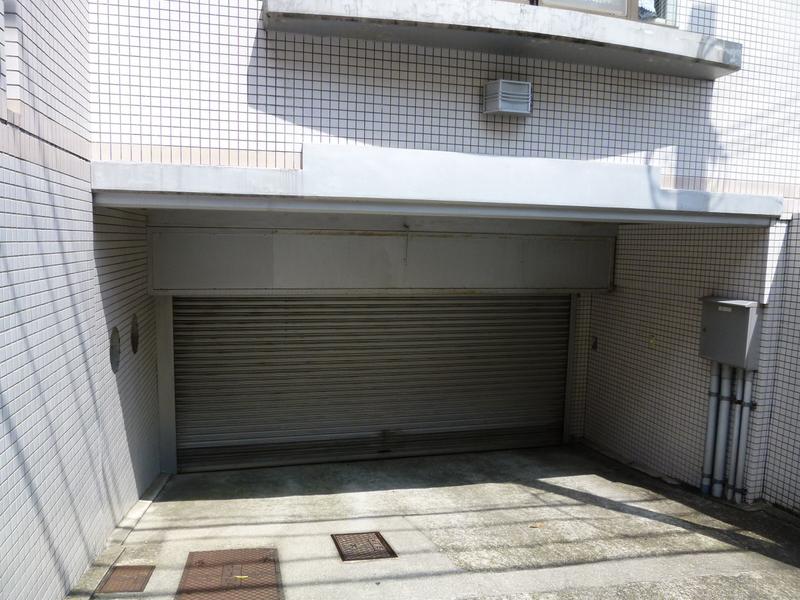 物件番号: 1025862662 コージコートPARTⅡ  神戸市中央区籠池通3丁目 2LDK マンション 画像11