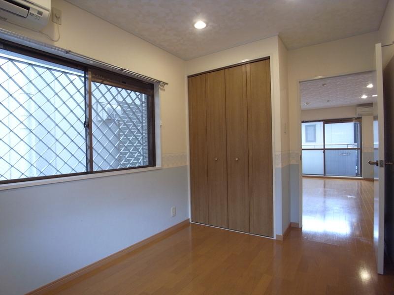 物件番号: 1025862662 コージコートPARTⅡ  神戸市中央区籠池通3丁目 2LDK マンション 画像13