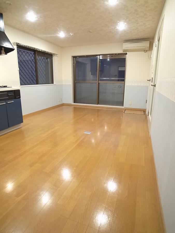 物件番号: 1025862662 コージコートPARTⅡ  神戸市中央区籠池通3丁目 2LDK マンション 画像3