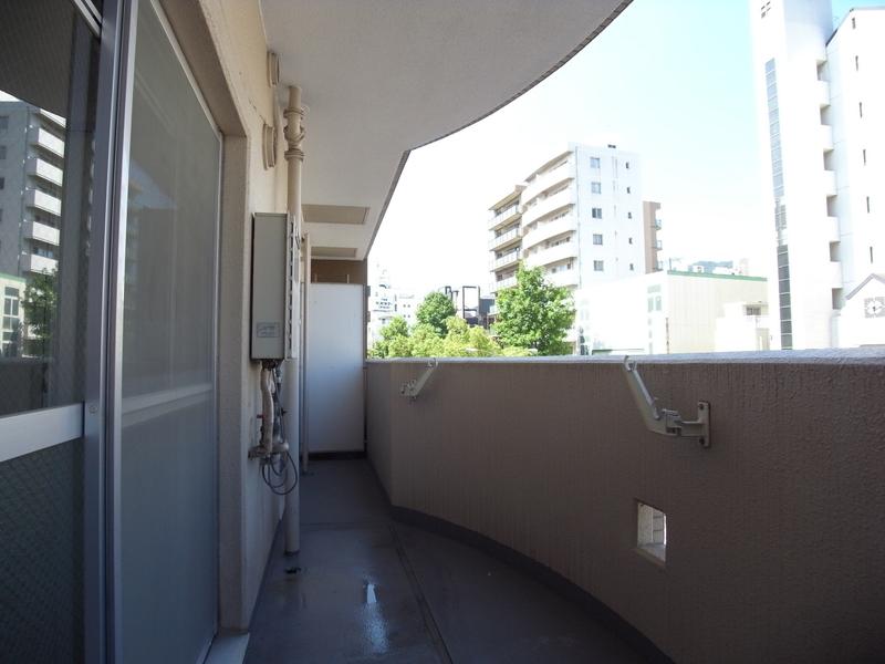 物件番号: 1025862708 シティライフ王子公園  神戸市灘区水道筋3丁目 1LDK マンション 画像11