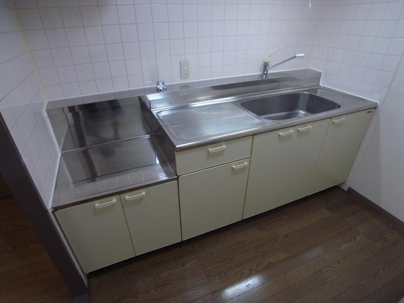 物件番号: 1025862871 フレーブフルール  神戸市中央区北本町通4丁目 2LDK マンション 画像3