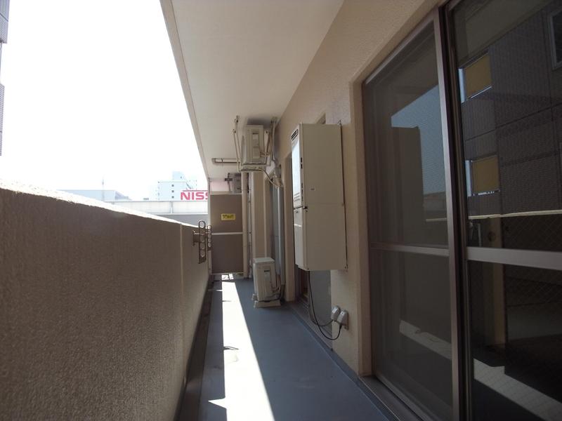 物件番号: 1025862871 フレーブフルール  神戸市中央区北本町通4丁目 2LDK マンション 画像9