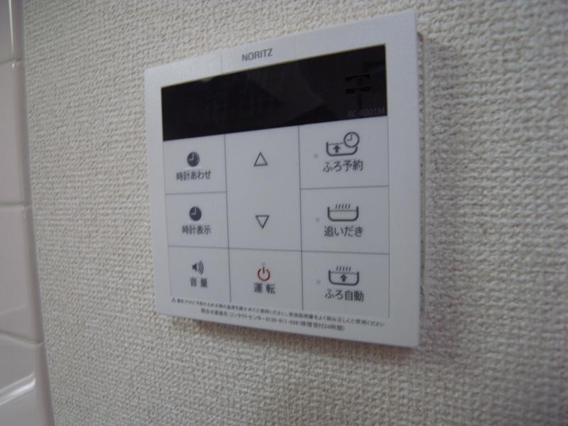 物件番号: 1025862871 フレーブフルール  神戸市中央区北本町通4丁目 2LDK マンション 画像16