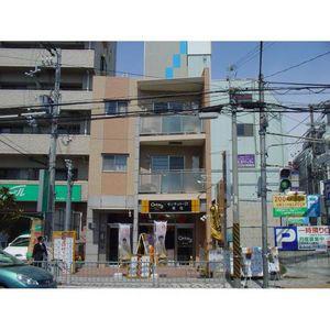 Current Kitagawa 302の外観
