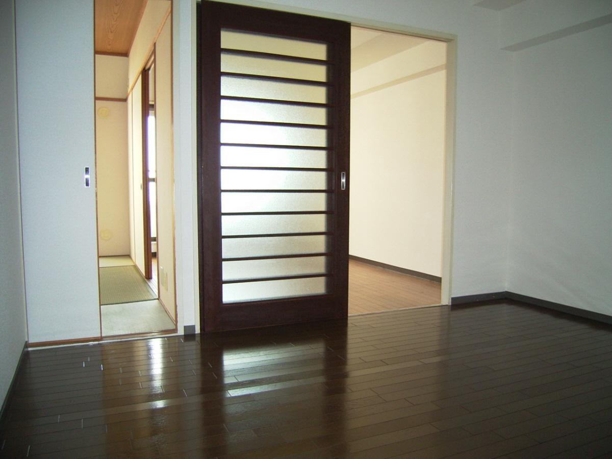 物件番号: 1025863338 信成ハイツ  神戸市兵庫区本町1丁目 2DK マンション 画像4