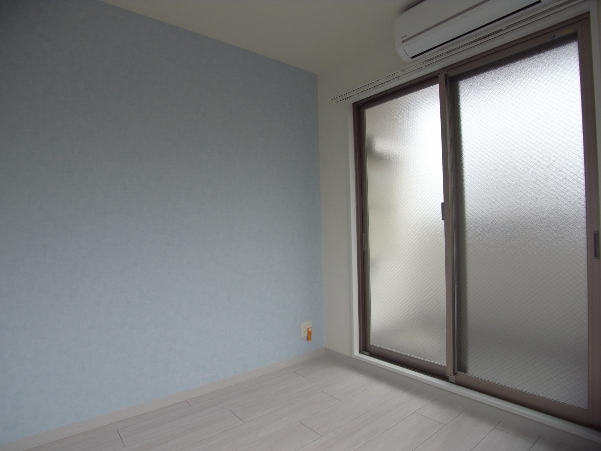 物件番号: 1025863380 プラネットハイツKOBEⅡ  神戸市兵庫区西柳原町 2DK マンション 画像9