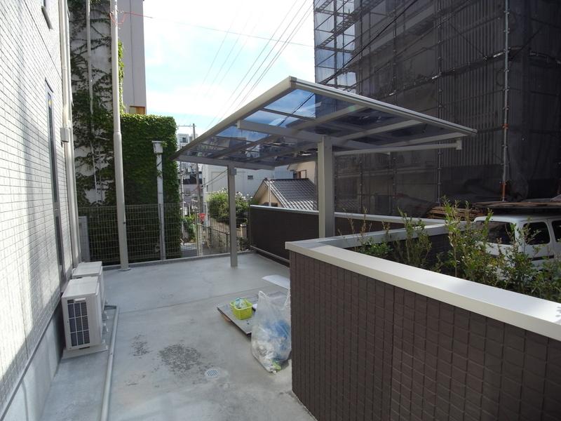 物件番号: 1025863534 KITANO COLN  神戸市中央区山本通2丁目 1LDK マンション 画像19