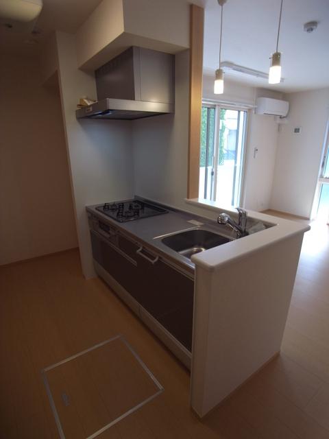 物件番号: 1025863534 KITANO COLN  神戸市中央区山本通2丁目 1LDK マンション 画像3